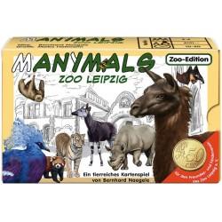 Manimals Zoo Leipzig