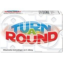 Turn-a-round