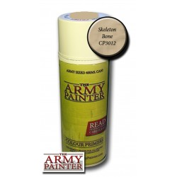 Army Painter Primer Skeleton Bone Spray