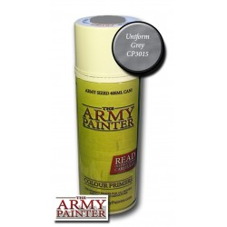 Primer - Uniform Grey Spray