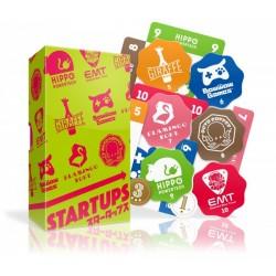 Startups (englisch)