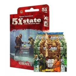 51st State: Verbündete
