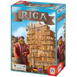 Riga ? Handelsnetz der Macht