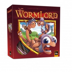 Wormlord (multilingual)