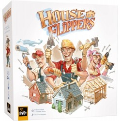 House Flippers (multilingual)