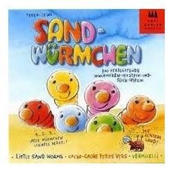 Sandwuermchen