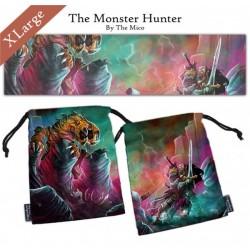 Legendary Dice Bag XL: The Monster Hunter