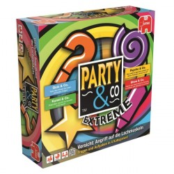 Party & Co. ? Extreme