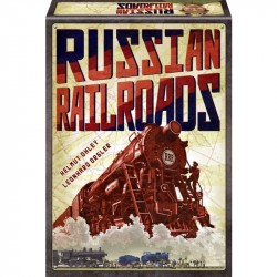 Russian Railroads, dt