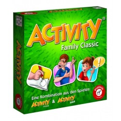 Activity ? Family Classic