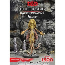 D&D Rage of Demons: Demon Lord Zuggtmoy (1 Figur)