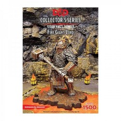 D&D Storm Kings Thunder: Fire Giant Lord (1 Figur)
