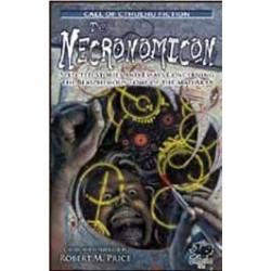 Cthulhu: Necronomicon 2nd Ed.