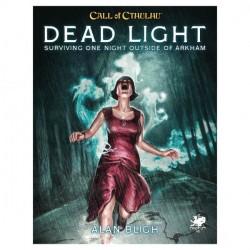 Cthulhu: Dead Light & Other Dark Turns