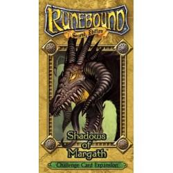 Runebound: Shadows 2 Adv. Pack