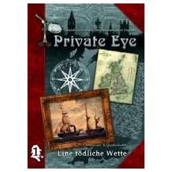 Private Eye 1: Eine tödliche Wette