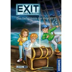 EXIT ? Das Buch: Das Geheimnis der Piraten
