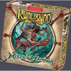 Runebound: Mists of Zanaga