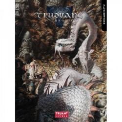 Trudvang Chronicles: Zauberweber