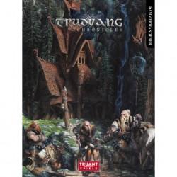 Trudvang Chronicles: Dämmerwanderer