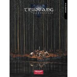 Trudvang Chronicles: Wildherz