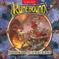 Runebound: Insel des Schreckens