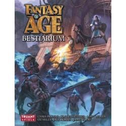 Fantasy AGE: Bestiarium