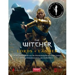 The Witcher: Lords & Länder