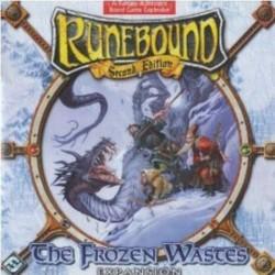 Runebound: Frozen Wastes Exp.