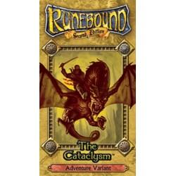 Runebound: Curse of Cataclysm