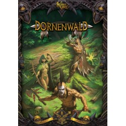 Arcane Codex: Dornenwald