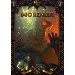 Arcane Codex: Mordain