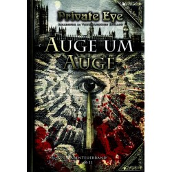 Private Eye 11: Auge um Auge