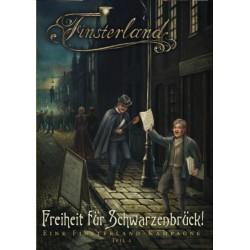 Finsterland - Freiheit für Schwarzenbrück 1