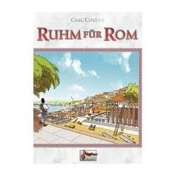 Ruhm für Rom