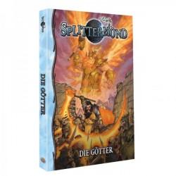 Splittermond: Die Götter (Taschenbuch)