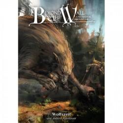 Beyond the Wall: Wolfszeit