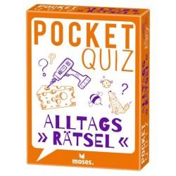 Pocket Quiz ? Alltagsrätsel *Neu*