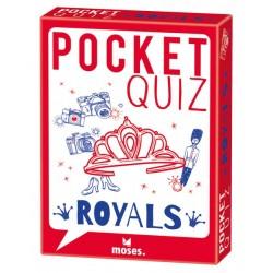 Pocket Quiz ? Royals
