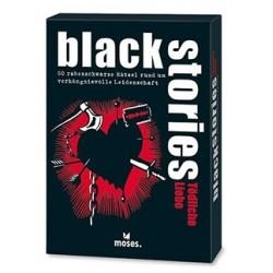 black stories ? Tödliche Liebe