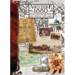 MIDGARD Abenteuer 1880: Das große Rennen der Söhne Asgards