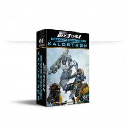 Infinity Beyond Kaldstrom Expansion Pack EN