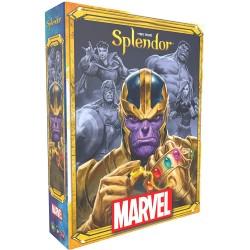 Splendor Marvel EN