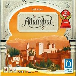 Alhambra EN NL DE FR