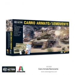 BA Carro Armato & Semovente