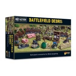 BA Battlefield Debris