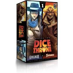 Dice Throne Season 2 Battle Box 1