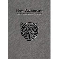 DSA Phex Vademecum 3. Auflage