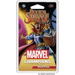 Marvel Champions Dr Strange