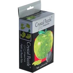 Crystal Puzzle Apfel